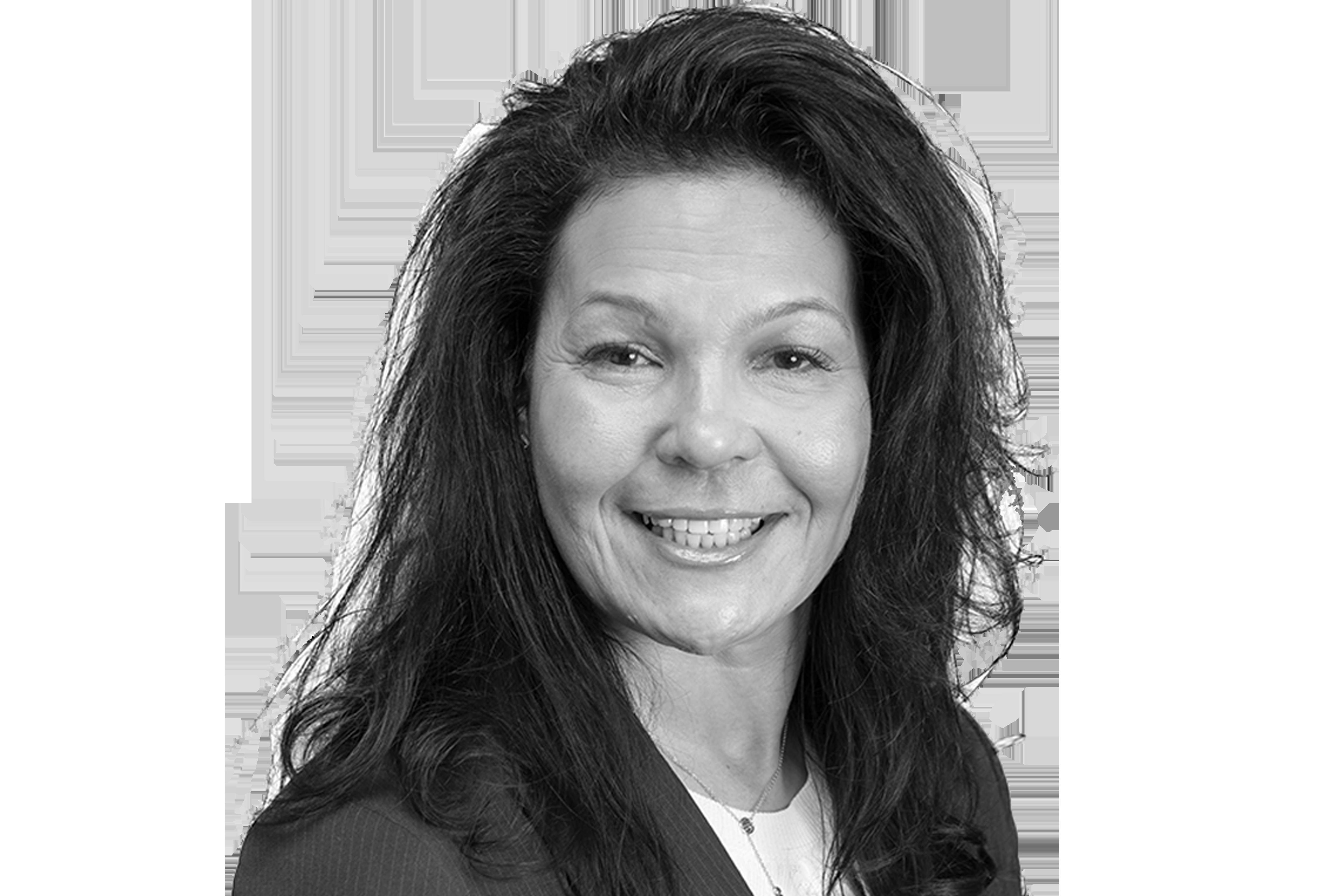 Headshot of Sherri L. Allen